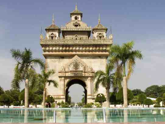 Image result for vientiane city of sandalwood city of the moon