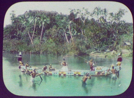 solomon islands history and facts in brief